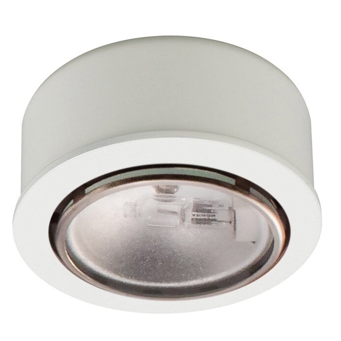 Wac lighting xenon under cabinet puck light reviews - Xenon lights for under kitchen cabinets ...
