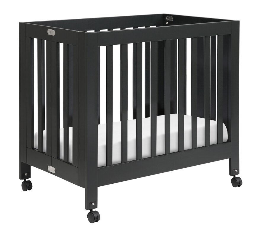 for mini spaces baby bedroom small of beautiful portable cribs crib