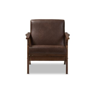 Wojtala Modern Lounger Chair