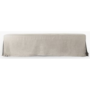 Sadie Upholstered Bench by Zentique Inc.