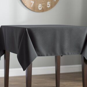 Wayfair Basics Poplin Square Tablecloth