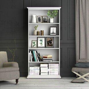 Suzette Standard Bookcase