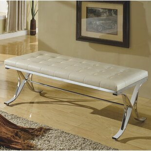 Vernice Upholstered Bench