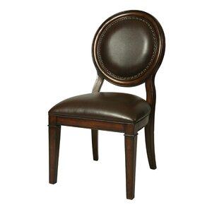 Naples Bay Side Chair (Set of 2) Impacterra