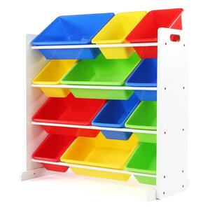 Kid Toy Storage Organizer