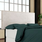 Speight Nail Button Upholstered Panel Headboard by Brayden Studio®