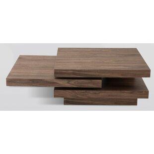 Best Review Lipscomb Coffee Table ByBrayden Studio