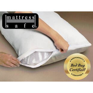 Encasement Pillow Protector By KleenCover