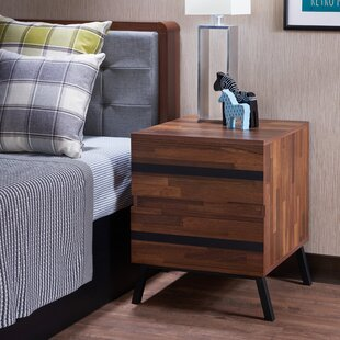 Compare prices Cashin End Table By George Oliver