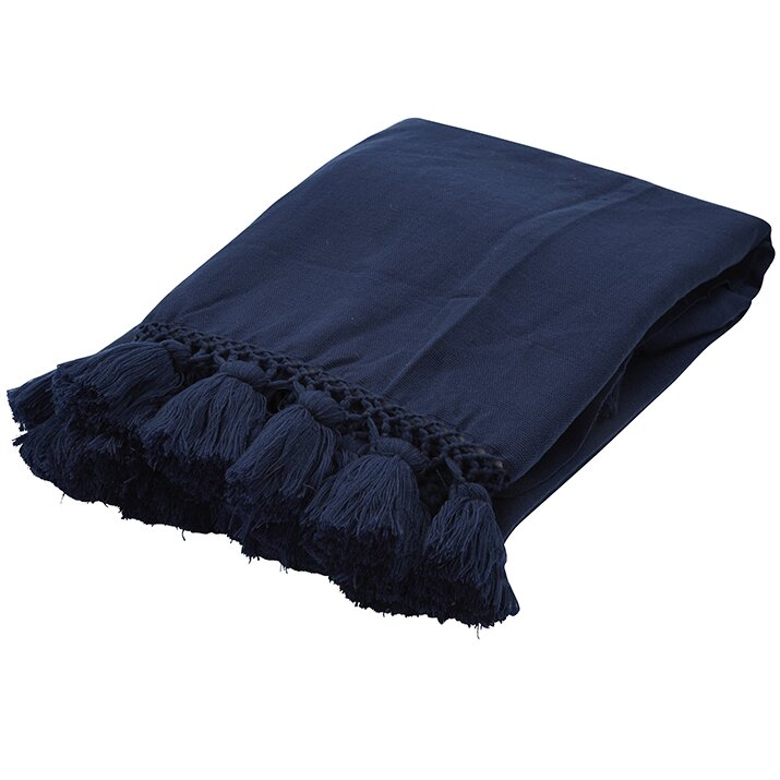 Seaport Throw
