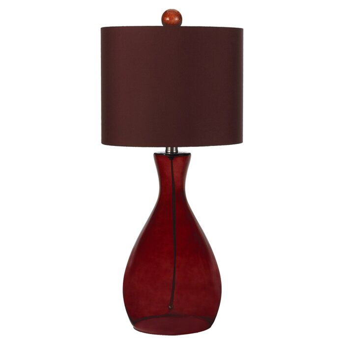 Angelo Home Hand Blown 26 Quot Table Lamp Amp Reviews Wayfair