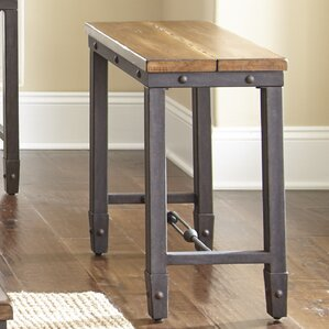 Alma End Table by Trent Austin Design