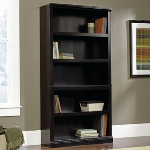 Great Price Abigail Standard Bookcase by Three Posts