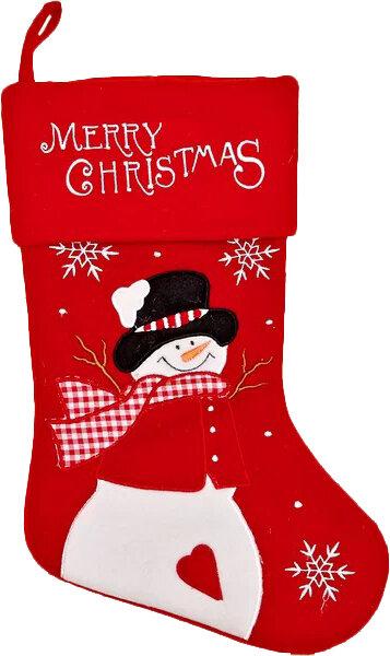 Hanging Christmas Sock