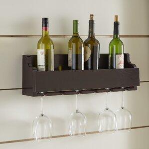 Fraisier 6-Bottle Wine Rack by Birch Lane™