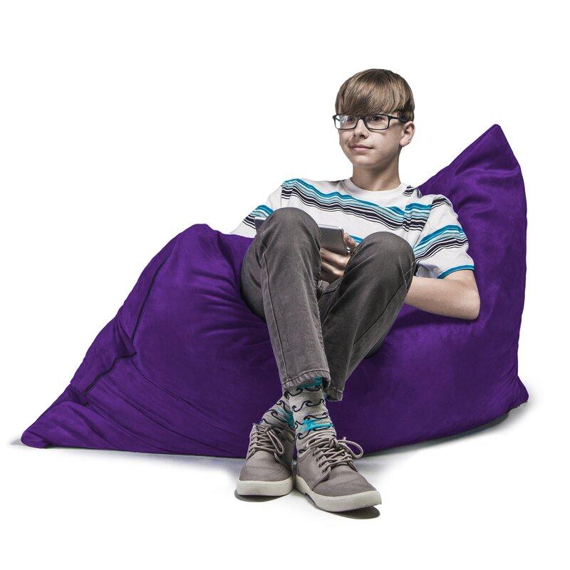 Jaxx Jr. Pillow Saxx Bean Bag Lounger