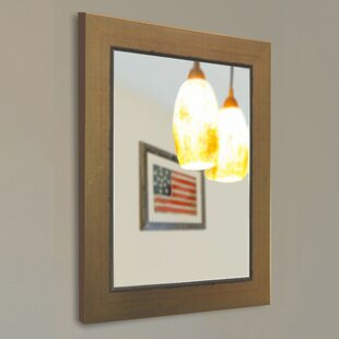 Coupon Doylestown Wall Mirror ByDarby Home Co