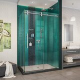 Enigma-XO 48.37 x 76 Sliding Shower Enclosure byDreamLine