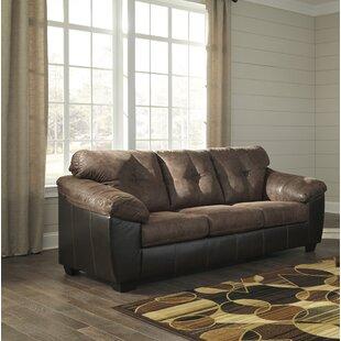 Bridgeforth Sleeper Sofa by Winston Porter