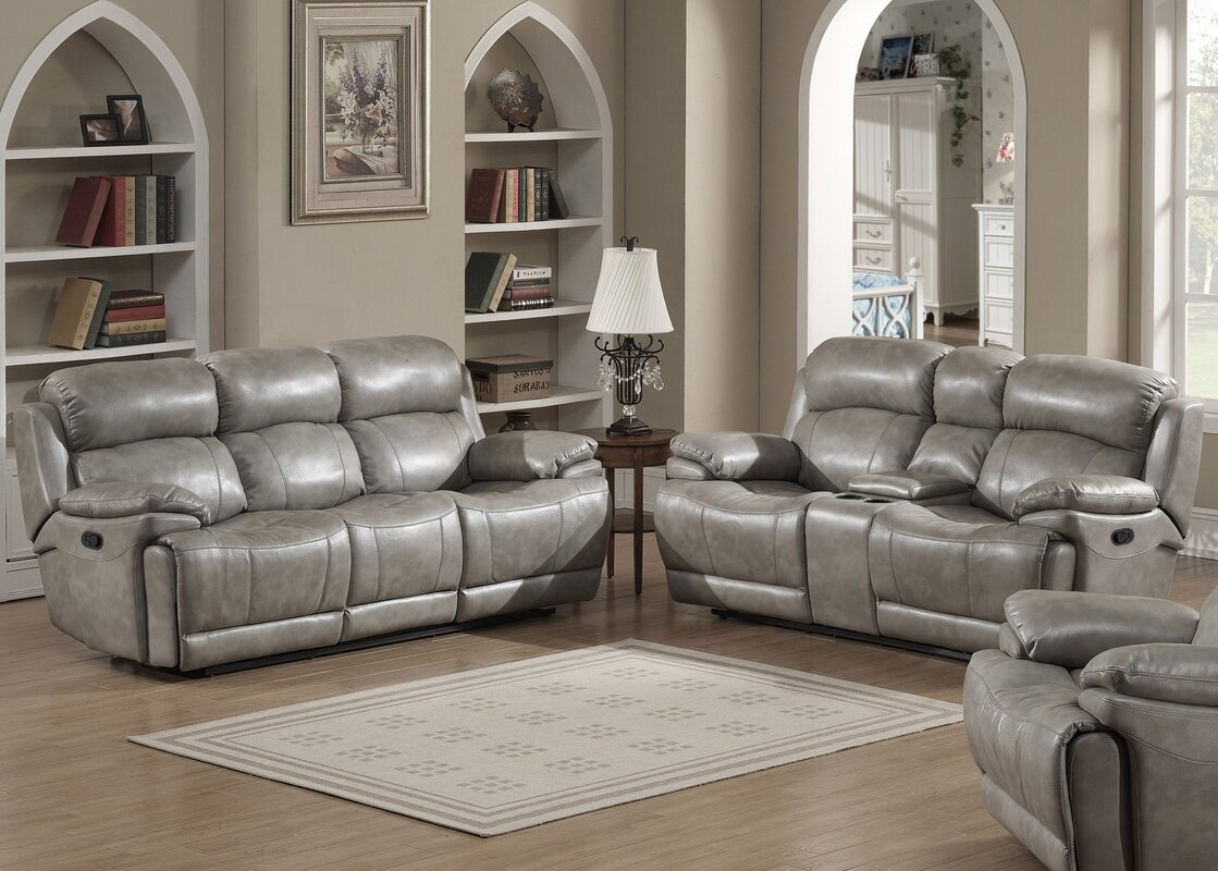 Estella 2 Piece Living Room Set Part 44