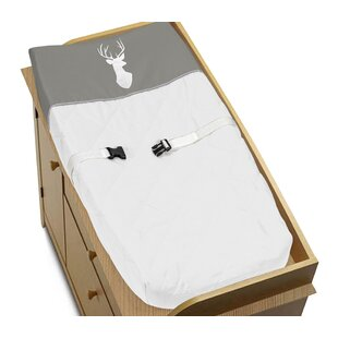 Woodsy Changing Pad Cover BySweet Jojo Designs