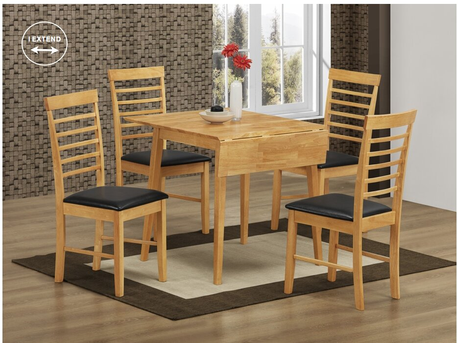 Bluebell Extendable Dining Table