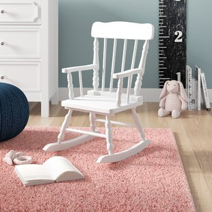 Marvelous Winter Victoria Kids Rocking Chair Ocoug Best Dining Table And Chair Ideas Images Ocougorg