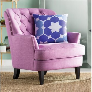 Buying Parmelee Wingback Chair By Lark Manor