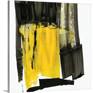 'Hive II' by PI Studio Painting Print on Canvas by Great Big Canvas