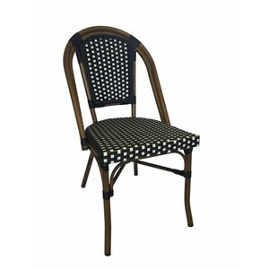 Trevett Side Chair by Breakwater Bay