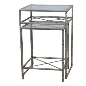 Good 2 Piece Nesting Tables