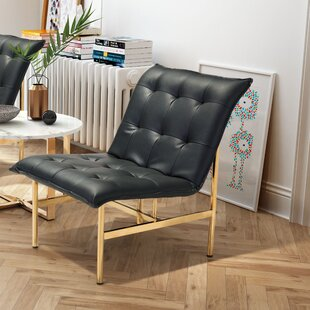 Sandrine Lounge Chair Willa Arlo Interiors