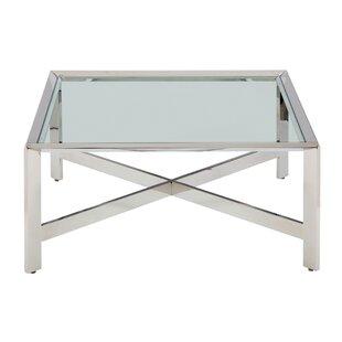 Denise Coffee Table by Allan Copley Designs