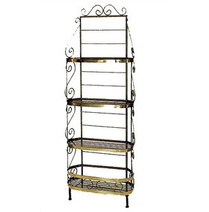 Searching for Karol Wrought Iron Baker's Rack Buying and Reviews