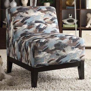 Gess Slipper Chair