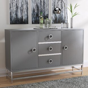 Innovative Console Cabinet With Doors Design