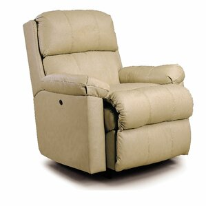 Timeless Manual Rocker Recliner by Lane Furniture