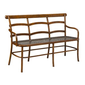 Chevell Bench by French Heritage Reviews