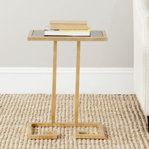 Binney End Table by Willa Arlo Interiors