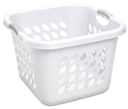 Compare Ultra Laundry Basket (Set of 6) By Sterilite