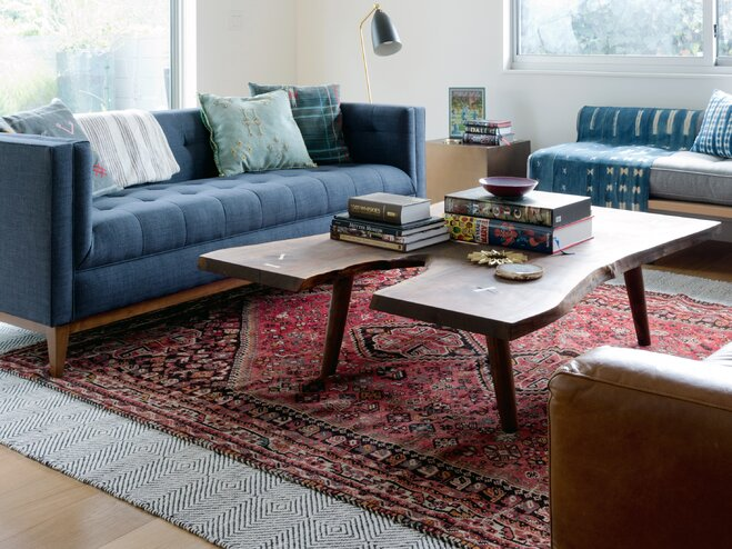 How To Choose The Right Rug Material Wayfair