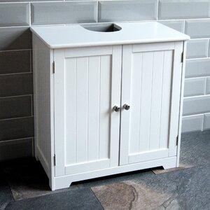 60 Cm Waschbeckenunterschrank Vida Priano