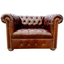Chesterfield Chair by Jaxon Home