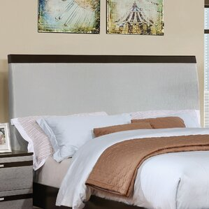 Dowd Contemporary Panel Headboard by Brayden Studio