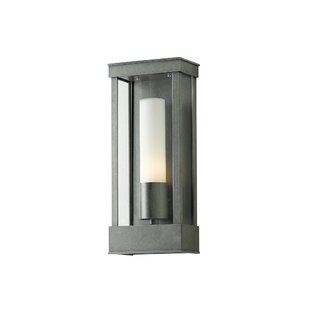 Affordable Price Portico Outdoor Sconce By Hubbardton Forge