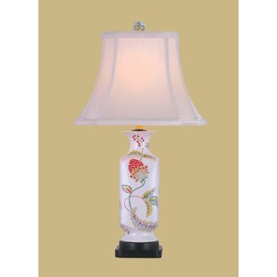 Bargain 24 Table Lamp By East Enterprises Inc
