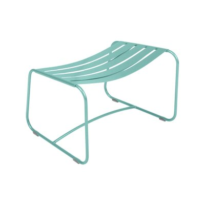 Surprising Patio Chair Fermob Color: Lagoon Blue
