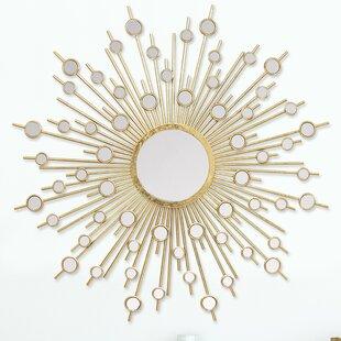 Stratton Home Decor Pia Accent Mirror
