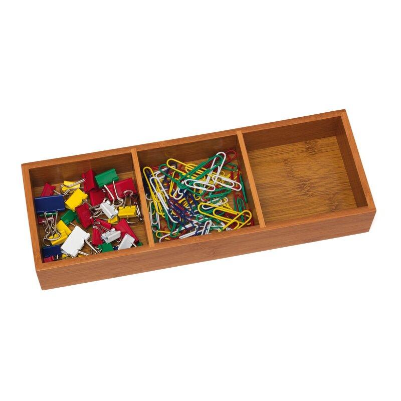 organizer tray