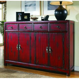 Charmant Seven Seas Asian Sideboard
